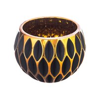 Grandes soportes de velas de oro Nordic candelabro de cerámica de cerámica de cerámica modelo ligero Casa suave Candelabra Tabla Bougeoir Decoración CC50