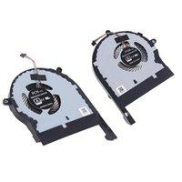 Fans & Coolings CPU GPU Cooling Fan Replacement For FX504 FX80 FX80G FX80GE ZX80GD FX8Q FX504GD FX504GE Efficient Heat Dissipation S03 21