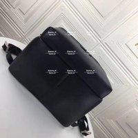 echt für designer mann student klassische rucksäcke 2021 männer leder doppelschultertasche pvc design handtasche schule rucksack notebook 30