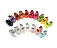 0-24m Baby Genuine Leather Moccasins Lateral Infantil Crianças Maccs Soft Moccs Princesa Sneaker Bow Sapatos First Walkers