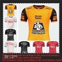 20 21 Xolos Club Tijuana Soccer Jerseys Thouse 3rd 2021 Sanvezzo Miller Camisetas المكسيك Liga MX Man Kids Football Shirt تايلاند