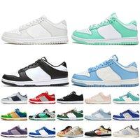 2021 Nike SB Dunk Low Off White Женские мужские кроссовки высшего качества, черные, белые, синие, по побережью, Kasina, Sean Cliver, массивные Dunky Skatboard, кроссовки Civilist