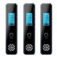 تسجيل صوتي تسجيل الهاتف الرقمي مراسل طالب الصوت mp3