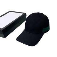 여성 망 모자 인기있는 커플 메쉬 메쉬 최신 패션 모자 자 수 편지 조정 가능한 코튼 야구 모자 장착 된 streetwears 아이콘 골프 비니 모자 상자 먼지 가방