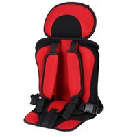 Child Backpacks Slings Baby Car Safety Seat Chairs for Children kid protection Toddlers Harness with Cover