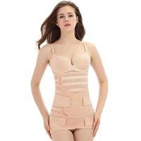 Moederschap Intimates Postpartum Riem Body Recovery Shapewear Na levering Tailleband Zwangerschap Belly Slanke Oefening Kleding