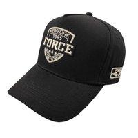 Новая высокая бейсбольная кепка Пять HAN Edition Trend Edition Trend весной и летом открытый контрактный капот можно отрегулировать