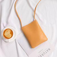 men women purses single zipper leather wallets card bag ladies business long wallet purse