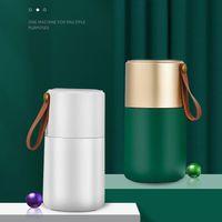 Blender Mini Heating Rechargeable Porridge Cooker Portable Soybean Milk Maker Soymilk Machine Juicer Juicing Cup