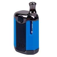 Kangapape Autêntico Th-420 V Box Kit Capacidade da bateria 800mAh Power 0.5ml Atomizador Azul Branco