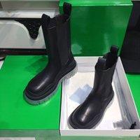 Monolith Fur Boots Martin Boot Bois ROIS Cuero Tobillo Nylon Combate con la bolsa de la plataforma de la batalla de la plataforma Sole Plataforma