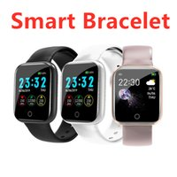 Smart Watch Women Men Smartwatch For Android IOS Electronics...