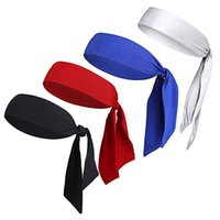 Safety Cycling Yoga Sport Sweat Headband Men Sweatband For W...