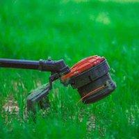 العشب المتقلب المهنية بطارية ليثيوم متعددة الاستخدامات 17.4Ah القابلة لإعادة الشحن العشب المتقلب، متعدد الوظائف فرشاة القاطع kkxw