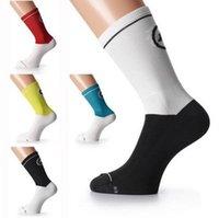 High Quality Unisex Cycling Socks Outdoor Mount Sports Wearproof Bike Footwear For Road Bike Bicycle Sport Socks S12