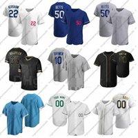 야구 42 Jackie Robinson Jersey 34 Fernando Valenzuela 32 Sandy Koufax 30 Maury는 55 개의 오렐 Hershiser 사용자 정의 이름 번호 남자 아이 여성