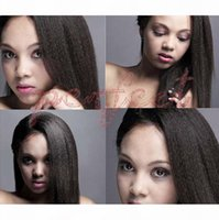 رخيصة ياكي الباروكة للنساء السود! 100٪ عذراء البرازيلي الإنسان الشعر 150 الأقدسيتي ياكي الإيطالية كامل الرباط الباروكة غلويليس مع شعر الطفل