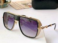 Sunglasses For Men and Women Summer style Anti-Ultraviolet Retro Round shape Plate Full Frame fashion Eyeglasses Random Box 104