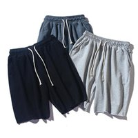 Men's Shorts Summer Casual Straight Five-point Pants Mens Comfortable Outdoor Sports Men