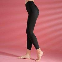 2020 여성 솔리드 컬러 요가 legging 포켓 원활한 패션 스타킹 스타일리스트 효과적인 마른 체형 슬림 높은 허리 피트니스 숙녀 플러스 크기 바지