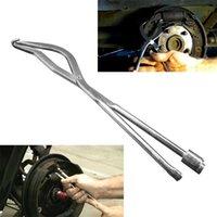 Autoscheinwerfer professionelle Bremstrommelzange Spring-Zangen-Installateur-Entfernung Auto-Reparatur-Tool-Kits
