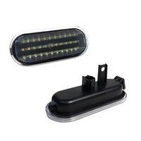 Lampada da lavoro 2pcs Auto SMD LED Truck Bed Bed Cargo Lamp per F150 F250 F350 F450