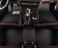 5 Sitz Auto Fußmatten für Lincoln MKZ MKZ MKC MKX MKT Continentai Nautilus Aviator Corsair Alle Modelle RHD LHD