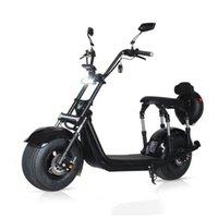2000W 60V scooter elétrico motocicleta h4 pro dois rodas bicicletas elétricas eec coc gordo pneu poderoso bicicleta elétrica fora da estrada EUA armazém EUA