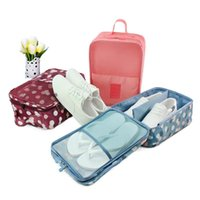 Storage Bags Portable Travel Outdoor Shoe Bag Sports Organize Fitness Waterproof Box