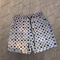 Verão Moda Mens Swimwear Beach Shorts Qualidade Casual Surf Polo Homens Board Curta Pants Calças Asiática Tamanho M-XXXL