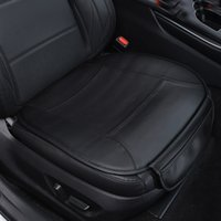 NAPPA Leather Car Seat Cushion For Honda Accord Crv Civic Xrv Waterproof Auto Interior Accessories Products Luxury Fashion Covers