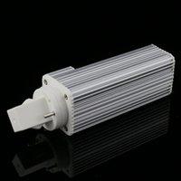 Ampuller Yüksek Kalite COB LED Mısır Ampul E27 G24 G23 7 W / 9 W / 12 W Lamba Işık AC85-265V