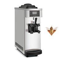 Soft Ice Cream Maker Machine 1 Flavor 1100W