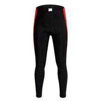 Осенний длинный рукав велосипедные брюки велосипед одежда мужская одежда