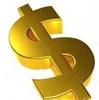 Link Especial para Pagar Custom Feito Plus Size / Taxa de Ordem de Rush / Frete Custo $ 3