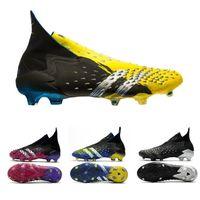 المفترس غريب + النزوات + حزمة فائقة أحذية كرة القدم superspectral صدمة الوردي fg superstelp الأساسية الأسود x أحذية رجالي wolverinees مشرق كرة القدم الصفراء المرابط