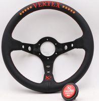 13 '' Plato profundo Racing Drift Rally Sintonización Sport Bordery Vietx Wheel us