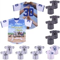 Sandlot Benny Jersey 30 Jet Rodriguez 5 Michael Squints Palledoury 11 Alan Yeah-Yeah Mcclennan Rives версия бейсбола майки