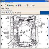 ALLDATA Auto Repair Software Tout Données V10.53 + ATSG + Vivid Atelier avec support technique pour voitures et camions HDD USB 3.0 750 Go