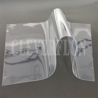 Lab Supplies 5.5 Inch 140*200mm Transparent FEP F46 Release Film For 3d Printers - 3 Sheets Resin