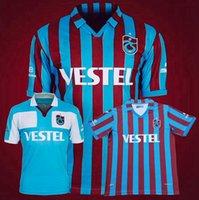 2021 2022 Jersey de football Trabzonspor B.Peres Gervinho A.nwakaeme Home Away 20 21 Shirt de football