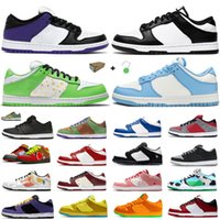sb dunk Taped Seams Solar Red React Element 55 Total Orange Men Running Shoes For Women Designer Athleti Mens women Trainer 55s Sneakers