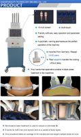 Vücut Zayıflama Makinesi Kriyoterapi 1060 NM Şekil Diyot Lazer Sculpt Yanık Yağ Kaldırma
