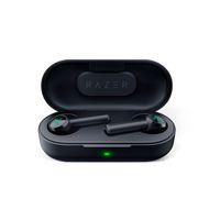 Razer TWS Hammerhead 무선 헤드폰 블루투스 이어 버드 고품질 사운드 게임 헤드셋 헤드셋 이어폰 스포츠 전화 헤드폰 소매 패키지 1pcs