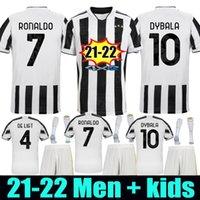 2021 2022 الكبار الرجال لكرة القدم قميص أطفال كرة القدم الفانيلة مجموعات 21 22 رجل + كيد جيرسي أطقم مايلوت دي القدم camiseta fútbol