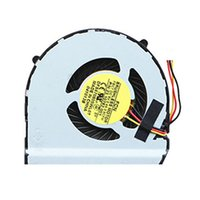Replacement Cooling Fans for Dell Inspiron 14Z-5423 P35G Series Laptop CPU Fan
