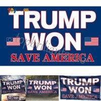 أنا أعود !! 3 * 5 أقدام ترامب رامز أعلام إنقاذ أمريكا العلم الأمريكية الانتخابات الرئاسية راية 2024 دونالد ترامب حديقة منزل تحلق العلم شنقا 90 * 150 سنتيمتر