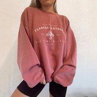Sudaderas con capucha para mujer Sudaderas de otoño e invierno Suéter de manga larga para mujer
