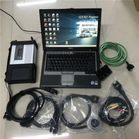 MB Estrela Diagnóstico C5 Tool com CF19 Laptop Toughbook DIAGNÓSTICO PC HDD 320GB para carros caminhões scanner pronto para trabalhar