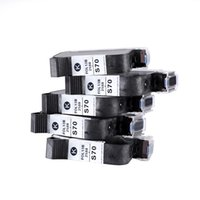 Printers Faith 10pcs S70 TIJ Ink Cartridge Fast Dry Eco Solvent 600DPI Print Height 12.7mm Inkjet Printer